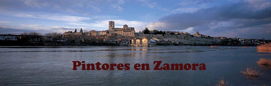 Pintores en Asturianos