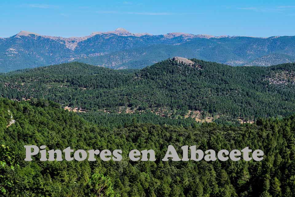 Pintores en Alpera