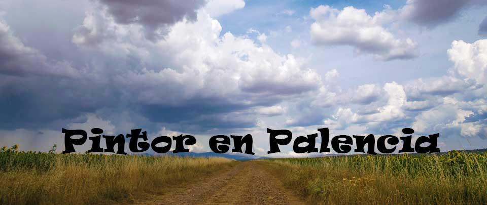 Pintores en Castrejón de la Peña