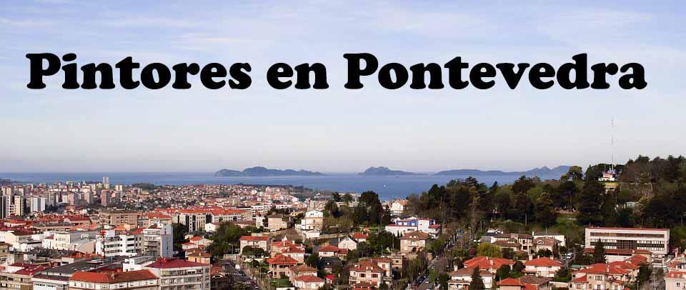 Pintores en Vigo