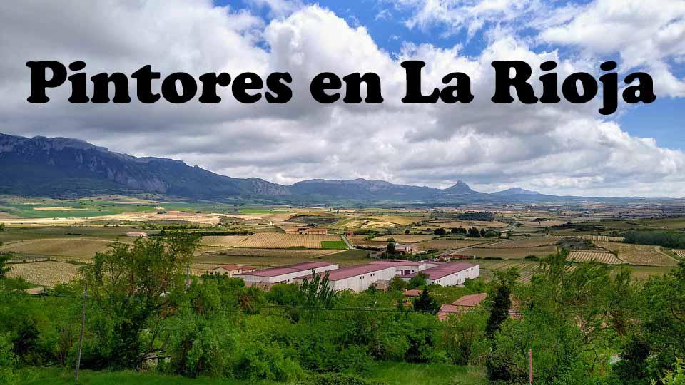 Pintores en Castañares de Rioja