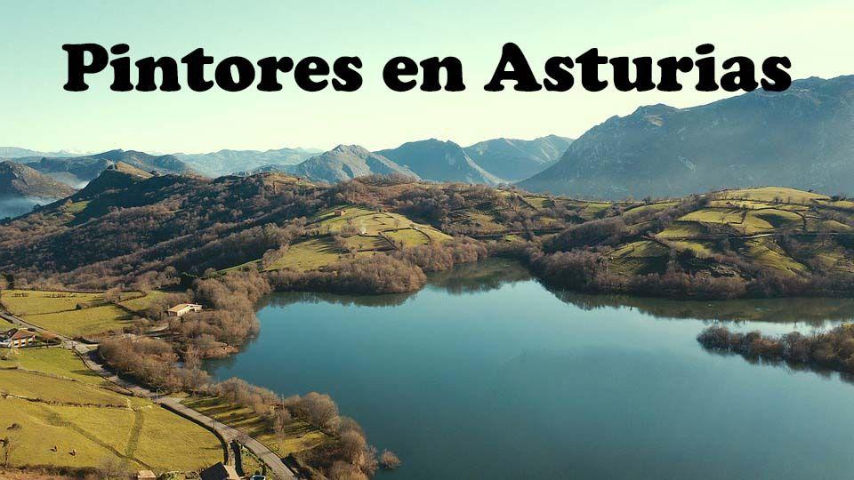 Pintores en Corvera de Asturias