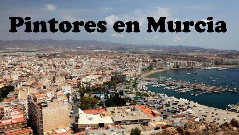 Pintores en Molina de Segura